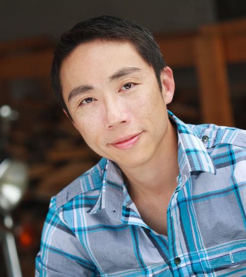 Benson Wong